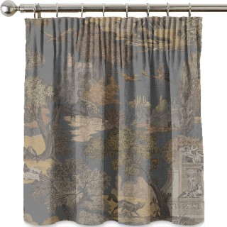 Versailles Grand Fabric F111/6024 by Cole & Son