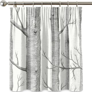 Woods Fabric F111/7026LU by Cole & Son