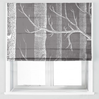 Woods Fabric F111/7027LU by Cole & Son