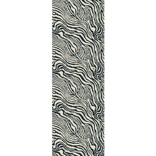 Roberto Cavalli Wall Panel Volume 3 Zebra RC17213