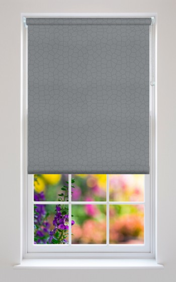 Decora Fabric Box Vega EasiCare Blackout Roller Blind
