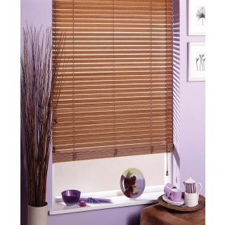 Styleline Express Wooden Blind 50mm