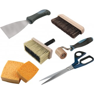 Premium Wallpaper Decorating Tool Kit