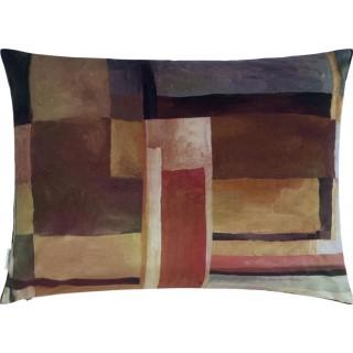 Fleur Nouveau Cushion CCDG0926 by Designers Guild ( Rectangle )