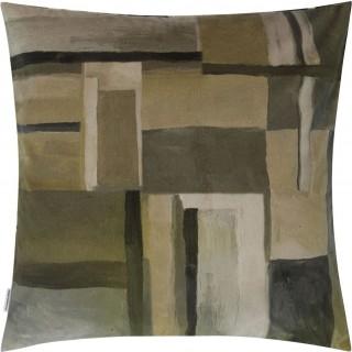 Fleur Nouveau Cushion CCDG0927 by Designers Guild ( Square )