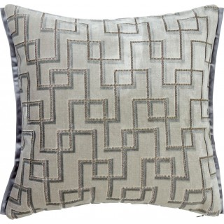 Jeanneret Cushion CCDG0906 by Designers Guild ( Square )