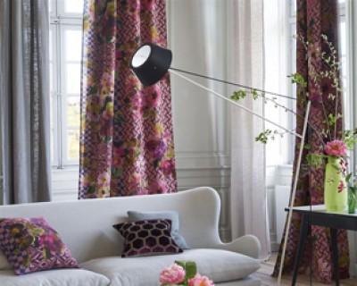 Designers Guild Jaipur Rose