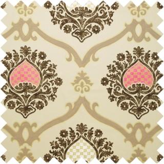 Designers Guild Amalienborg Rocaille Fabric F1428/01