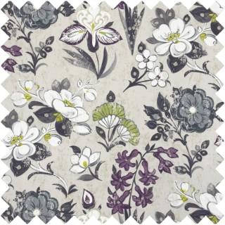 Designers Guild Amrapali Lotus Flower Fabric F1835/04