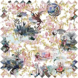 Christian Lacroix Reveries Fabric FCL7008/02