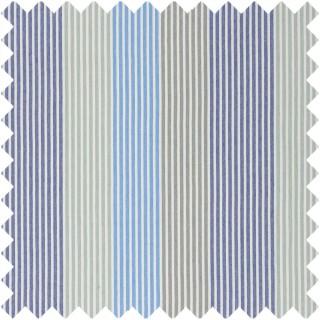 Designers Guild Brera Rigato II Brera Colorato Fabric Collection FDG2266/03