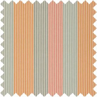 Designers Guild Brera Rigato II Brera Colorato Fabric Collection FDG2266/07