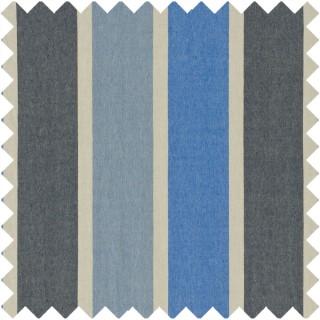 Designers Guild Brera Rigato II Matmi Fabric Collection F2120/02