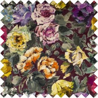 Designers Guild Caprifoglio Bloomsbury Rose Fabric FDG2355/02