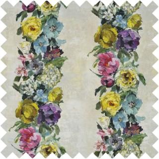 Designers Guild Caprifoglio Ghirlanda Fabric FDG2353/01