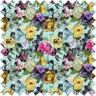 Designers Guild Caprifoglio Roseto Fabric FDG2354/01