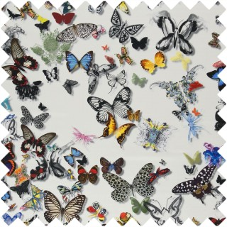 Christian Lacroix Butterfly Parade Fabric FCL025/01