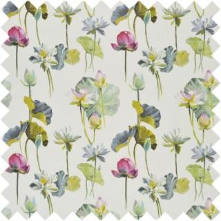 Designers Guild Couture Rose Fleur de Lotus Fabric FDG2471/01