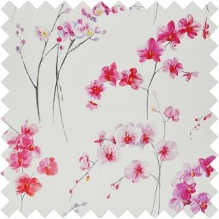 Designers Guild Couture Rose Orchidea Fabric FDG2474/01