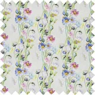 Designers Guild Couture Rose Pavot Fabric FDG2476/02