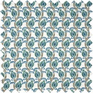 William Yeoward Malati Fabric FWY8029/02