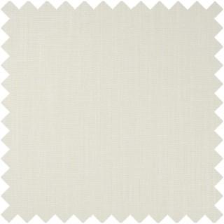 Designers Guild Essentials Black and White Ashleam Fabric F1611/01