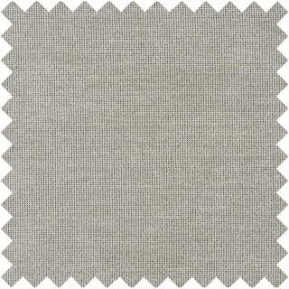 Designers Guild Essentials Black and White Kessock Fabric F1627/02