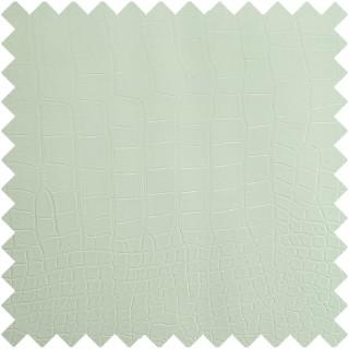 Designers Guild Essentials Black and White Lissard Fabric F1621/02