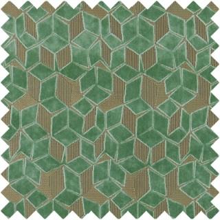 Fitzrovia Fabric FDG2925/01 by Designers Guild