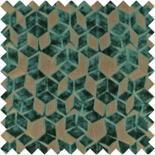 Fitzrovia Fabric FDG2925/02 by Designers Guild