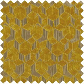 Fitzrovia Fabric FDG2925/06 by Designers Guild