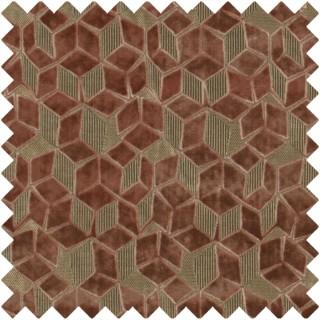 Fitzrovia Fabric FDG2925/09 by Designers Guild
