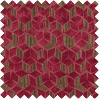 Fitzrovia Fabric FDG2925/10 by Designers Guild
