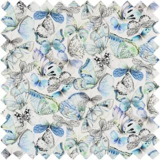 Designers Guild Papillons Fabric FDG2807/01