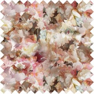 Fleurs De Jour Fabric FDG2951/01 by Designers Guild