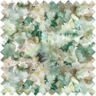 Fleurs De Jour Fabric FDG2951/02 by Designers Guild