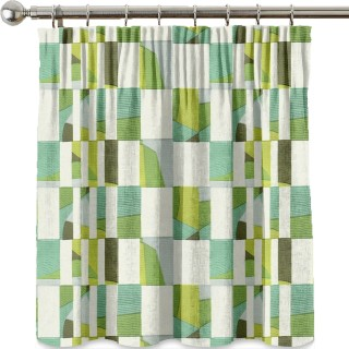 Glasshouse Fabric FDG2960/01 by Designers Guild