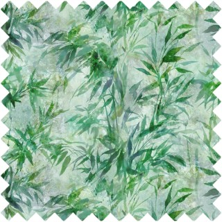 Jardin Chinois Fabric FDG2952/01 by Designers Guild
