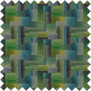 Parterre Geo Fabric FDG2953/02 by Designers Guild
