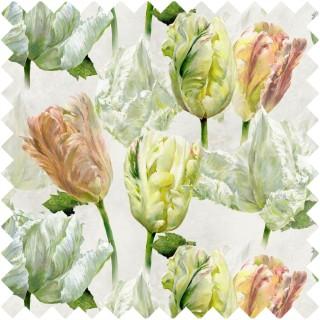 Spring Tulip Fabric FDG2956/01 by Designers Guild