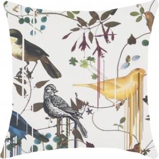 Christian Lacroix Birds Sinfonia Fabric FCL7024/01