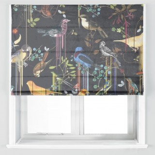 Christian Lacroix Birds Sinfonia Fabric FCL7024/02