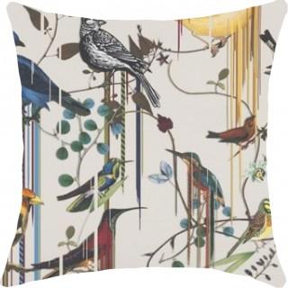 Christian Lacroix Birds Sinfonia Fabric FCL7024/03