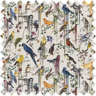 Christian Lacroix Birds Sinfonia Fabric FCL7024/03