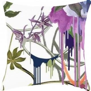 Christian Lacroix Orchids Fantasia Fabric FCL7026/01