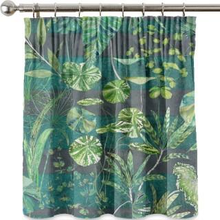 Designers Guild Arjuna Leaf Fabric FDG2820/01
