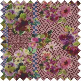 Designers Guild Jaipur Rose Fabric FDG2822/01