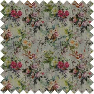 Designers Guild Jardin Des Plantes Aubriet Lino Fabric Collection FDG2560/01