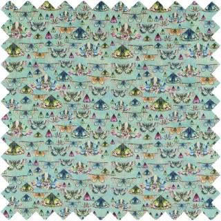 Designers Guild Jardin Des Plantes Issoria Fabric Collection FDG2566/01