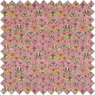 Designers Guild Jardin Des Plantes Issoria Fabric Collection FDG2566/03